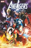 Avengers (2019) 23 (Variant Cover)