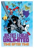 Justice League Unlimited (2004) Graphic Novel: Time after Time