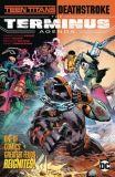 Teen Titans/Deathstroke: The Terminus Agenda (2020) TPB