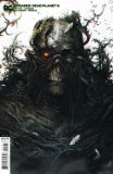DCeased: Dead Planet (2020) 05 (Cover B - Zombie Swamp Thing)