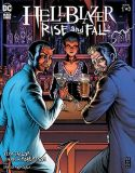 Hellblazer: Rise and Fall (2020) 02 (Cover A - Darick Robertson)