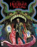 Hellblazer: Rise and Fall (2020) 02 (Cover B - J.H. Williams III)