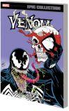 Venom EPIC Collection (2020) TPB 01: Symbiosis