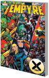 Empyre (2020) TPB: X-Men