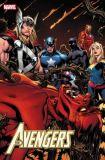 The Avengers (2018) 38 (738) (Abgabelimit: 1 Exemplar pro Kunde!)