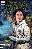 Star Wars (2020) 08 (Michael Golden Incentive Variant Cover)