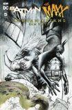 Batman/The Maxx: Arkham Dreams (2018) 05 (Incentive Cover)