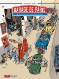 Garage de Paris 01: Zehn beliebte Autos und ihre Geschichten