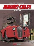 Mauro Caldi 07: Die alte Dame
