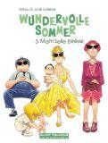 Wundervolle Sommer 03: Mamzelle Esterel