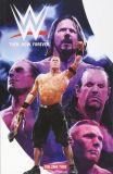 WWE: Damals. Heute. Für immer. (2020) 02