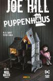 Joe Hill - Das Puppenhaus (2020) Softcover