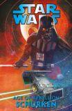 Star Wars (2015) Reprint Sammelband 21: Age of Rebellion - Schurken