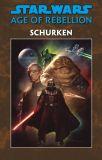 Star Wars (2015) Reprint Sammelband 21: Age of Rebellion - Schurken (Hardcover)