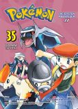 Pokémon: Die ersten Abenteuer 35: Diamant und Perl