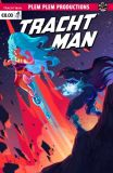 Tracht Man 08 (Variant Cover)