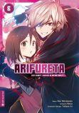Arifureta - Der Kampf zurück in meine Welt 06