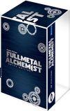 Fullmetal Alchemist Metal Edition 07 (mit Box)