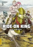 Ride-On King - Der ewige Reiter 03