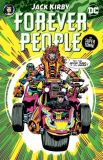 The Forever People (1971) by Jack Kirby TPB