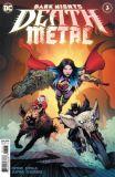 Dark Nights: Death Metal (2020) 03 (3rd Printing - Wonder Woman)