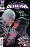 Detective Comics (1937) 1030