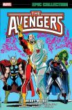 Avengers Epic Collection (2013) TPB 18: Heavy Metal
