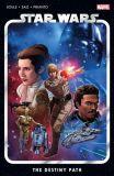 Star Wars (2020) TPB 01: The Destiny Path