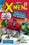 The X-Men (1963) 004 (Facsimile Edition)