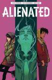 Alienated (2020) TPB