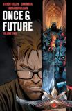Once & Future (2019) TPB 02: Old English