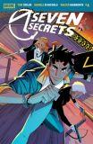 Seven Secrets (2020) 04