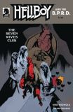 Hellboy and the B.P.R.D.: The Seven Wives Club (2020) nn