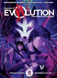 Animosity: Evolution (2017) The Complete Collection HC