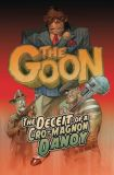 The Goon (2019) TPB 02: The Deceit of a Cro-Magnon Dandy