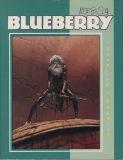 Moebius (1989) 09 (Graphitti Designs Limited Hardcover Edition 37): Blueberry (signiert von Moebius)