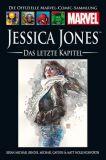 Die Offizielle Marvel-Comic-Sammlung 199: Jessica Jones - Das letzte Kapitel