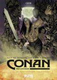 Conan der Cimmerier 09: Die Menschenfresser von Zamboula