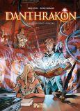 Danthrakon 01: Das gefräßige Grimoire
