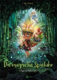Die magische Spieluhr 02: Cyprians Geheimnis