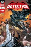 Batman - Detective Comics (2017) 43