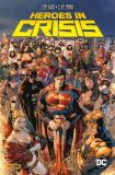 Heroes in Crisis (2019) Paperback