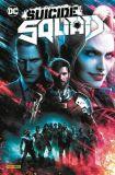 Suicide Squad (2020) 01: Blutspuren (Variant Cover)