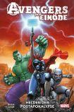 Avengers der Einöde: Helden der Postapokalypse (2020)