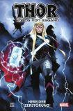 Thor - König von Asgard (2020) 01: Herr der Zerstörung