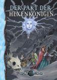 Splittermond - Der Pakt der Hexenkönigin