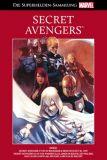 Die Marvel-Superhelden-Sammlung (2017) 093: Secret Avengers