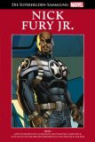 Die Marvel-Superhelden-Sammlung (2017) 095: Nick Fury Jr.