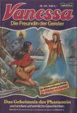 Vanessa (1982) 092: Das Geheimnis der Pharaonin