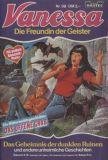 Vanessa (1982) 098: Das Geheimnis der dunklen Ruinen